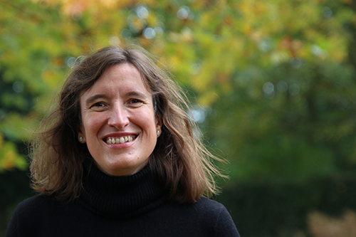 Dr. Isabelle Vanderstraeten