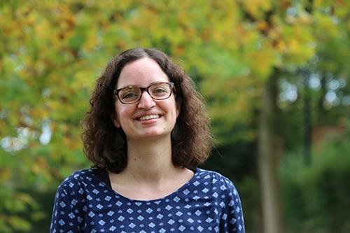 Dr. Sofie Demoen