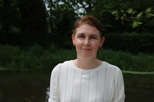 Mevr. Stephanie De Wette